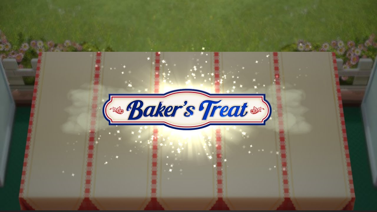 Bakers Treat Slot