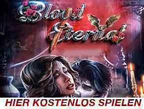 Blood Eternal Slot