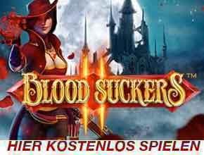 blood succers 2 slot