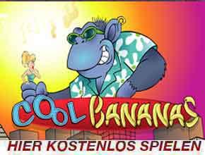 cool bananas slot