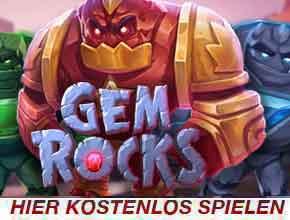 Gem Rocks Slot