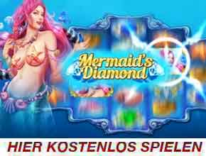 Mermaids Diamonds Slot