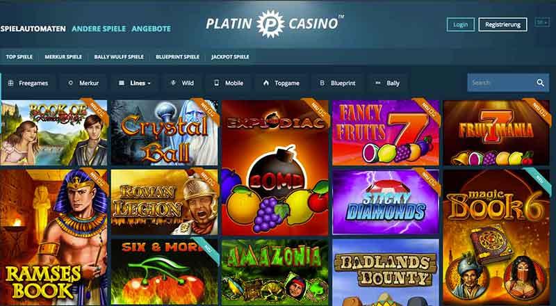 Platin Casino