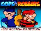 cops n Robbers Slot
