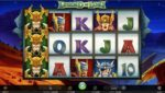 Legend of Loki Slot