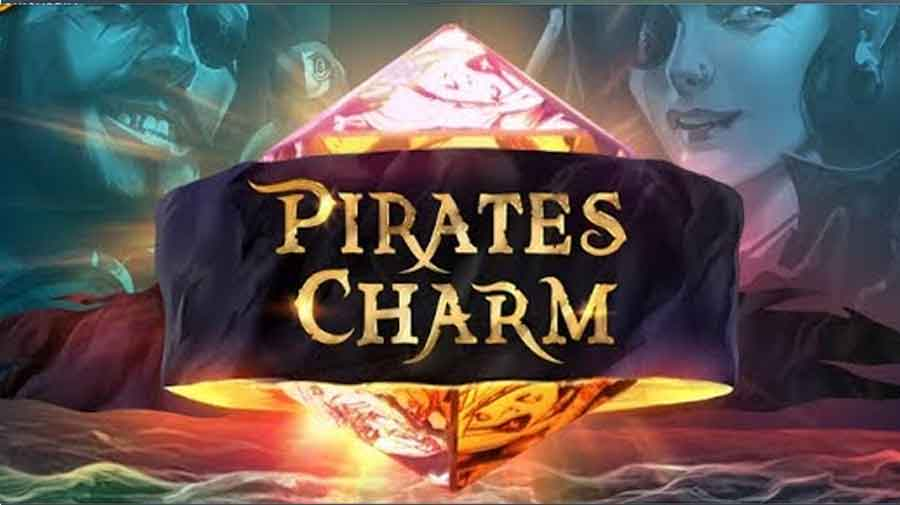 Pirates Charm Slot