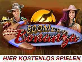 boomerang bonanza slot