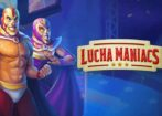 Read more about the article Der Lucha Maniacs Slot, Wrestling in Mexiko