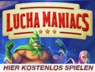 Lucha Manics Slot