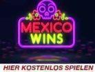 Mexico Wins Slot