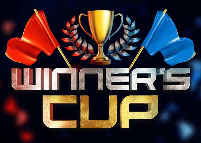 Winners Cup Slot
