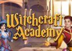 Witchcraft Academi Slot