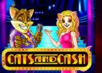 cats and Cash Slot