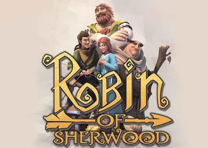 robin of sheerwood slot