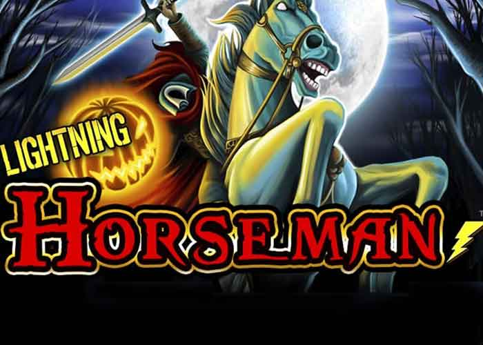 Spiele Lightning Horseman - Video Slots Online