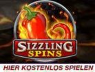 sittling spins slot