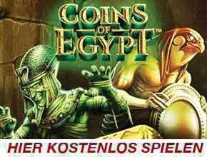 coins of egypt slot