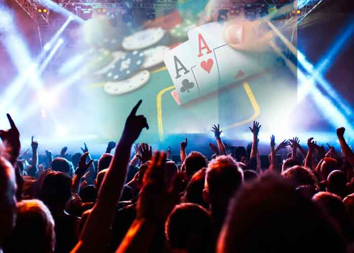 Die besten Casinosongs