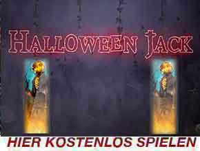 Halloween Jack Slot