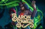 neue spiele auf queen vegas baron samedi