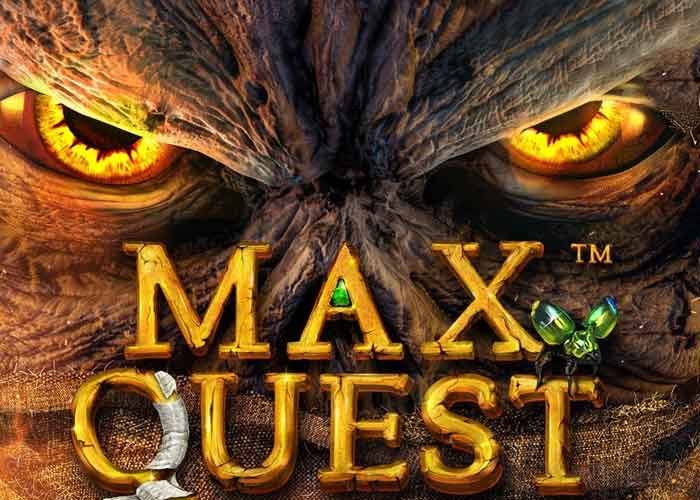 Max Quest Wrath of Ra Slot,