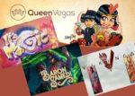 neue spiele auf queen vegas, vikings slot