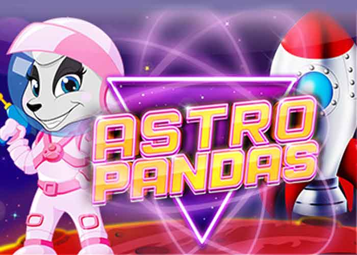Astro pandas slot