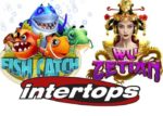 RTG Slots bei Intertops