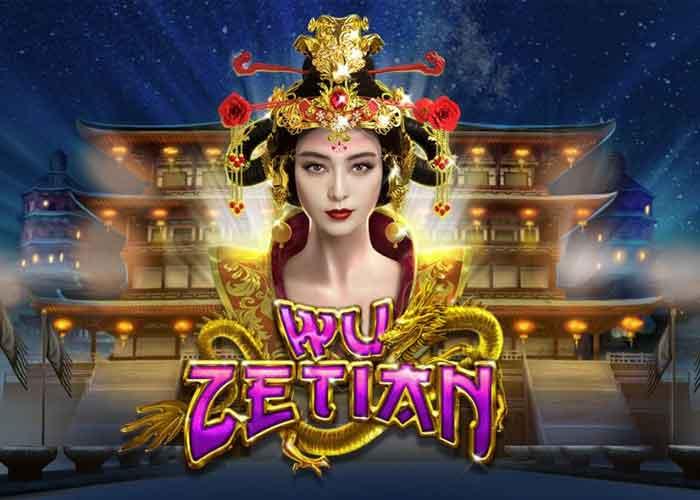 RTG Slots bei Intertops Wu Zetian