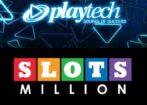 Playtech im SlotsMillion Casino