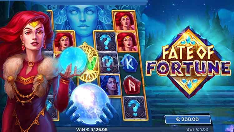 Read more about the article Der Fate of Fortune Slot – fordern Sie ihr Schicksal heraus