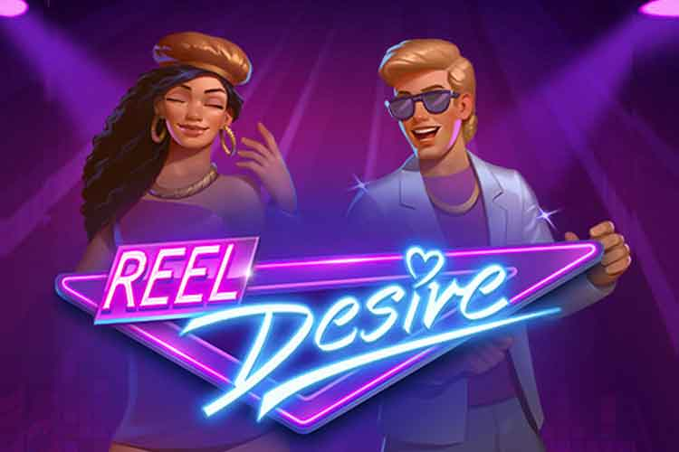 Read more about the article Der Reel Desire Slot – nostalgisches Disco Feeling von Yggdrasil Gaming